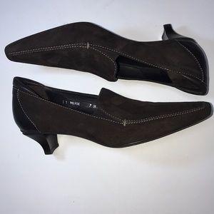 Donald J. Pliner Couture Merik shoes.